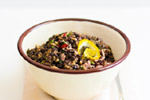 One Serving of Lentils a Day Keeps Bad Cholesterol Away