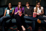Watch Movies and Synchronise your Brains