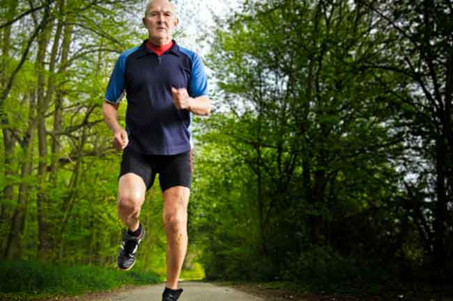Diet and Exercise Help Manage Diabetes