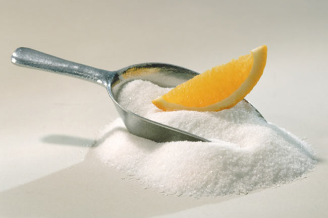 Sugar and Lemon Pack