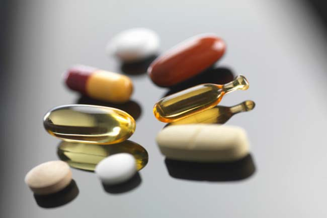 What is a Multivitamin?