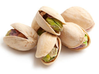 Eating Pistachios may help Diabetics