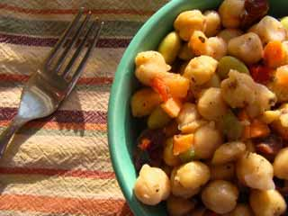 8 Reasons to Eat Chickpeas