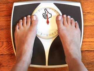 No Happiness in Weight Loss, <strong>says</strong> <strong>Study</strong>