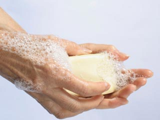 Antibacterial Soap could be Doing more <strong>Harm</strong> than Good