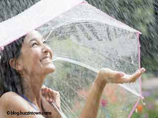 Monsoon Care for Hair