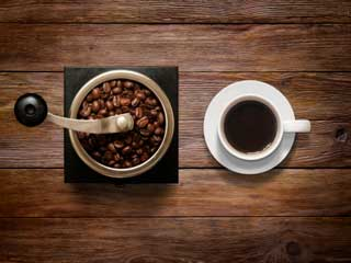 <strong>Coffee</strong> Drinkers may have Lower Liver Cancer Risk