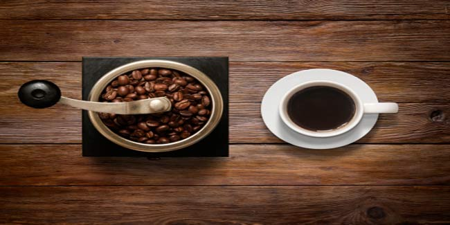 Coffee Drinkers may have Lower Liver Cancer Risk