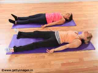 The Hundred - Pilates <strong>Exercise</strong> 6 for Beginners