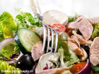 Tuna Fish Salad <strong>Recipe</strong>