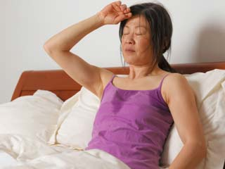 The Link Between <strong>Insomnia</strong> and Menopause