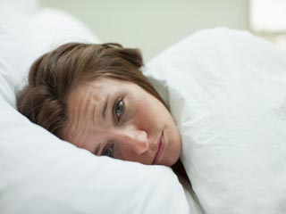 Sleep Disturbance linked to Cancer Development
