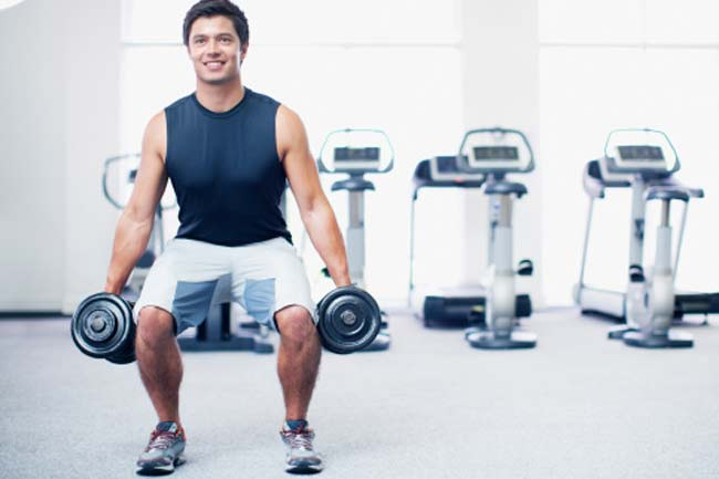 Weight training:Pros and cons | Exercise & Fitness