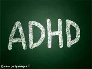 What are the Warning Signs of a Child who has ADHD ?