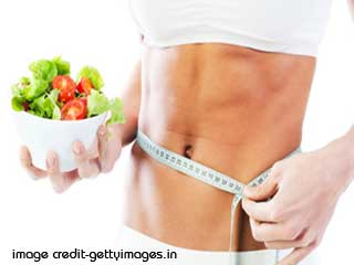 What is the best way to lose belly fat by dieting?