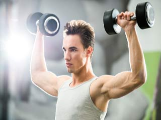 Can Weight Training Increase <strong>Bone</strong> Density?