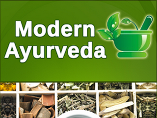 Discover the world of Ayurveda on Modern Ayurveda Android <strong>Mobile</strong> App