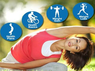 Stay Fit and Healthy with Fitness Tips <strong>App</strong> on Android