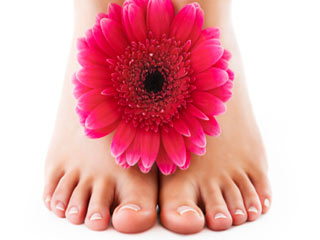 Essentials for Foot Care and Psoriatic Arthritis