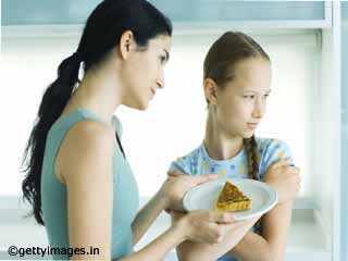 Dealing with <strong>Eating</strong> Disorders of Children