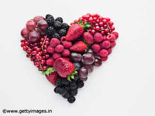 <strong>Heart</strong> Healthy Diet