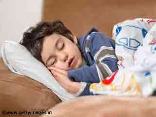 Toddler Bed-Wetting Problems