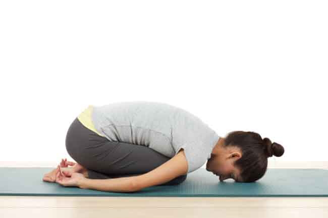 Balasan to Reduce Belly Fat