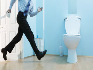 What are the causes of Bladder Control for Men?