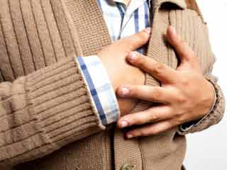 Best Home Remedies to Relieve Chest Pain