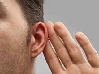 HIV Could Make <strong>Hearing</strong> Worse