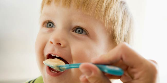 Dos and Don'ts:Starting your Baby on Solid Foods