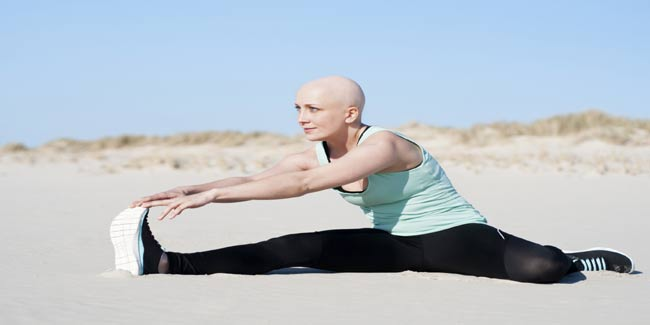 How to Motivate a Person with Cancer to Exercise