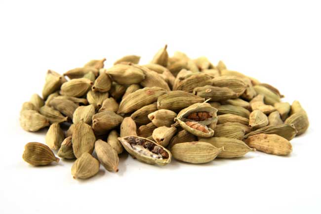 Cardamoms Offer More than Just Aroma