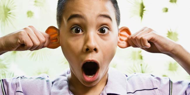 Can Chronic Ear Infection in Kids Cause Long Term Hearing Loss