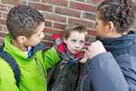 Kids who get <strong>Bullied</strong> have lasting Health Effects