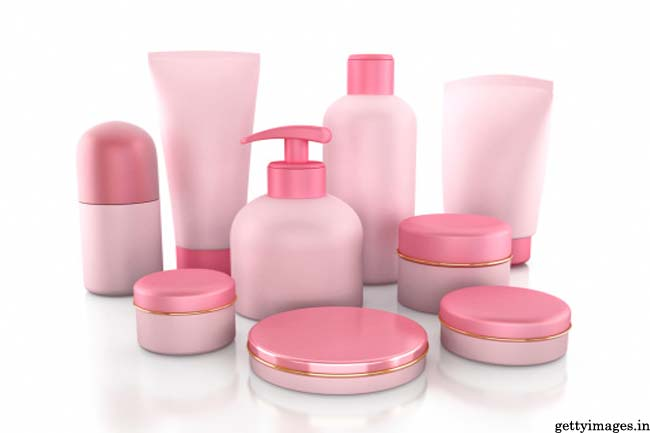 Select Skin Care Products Wisely