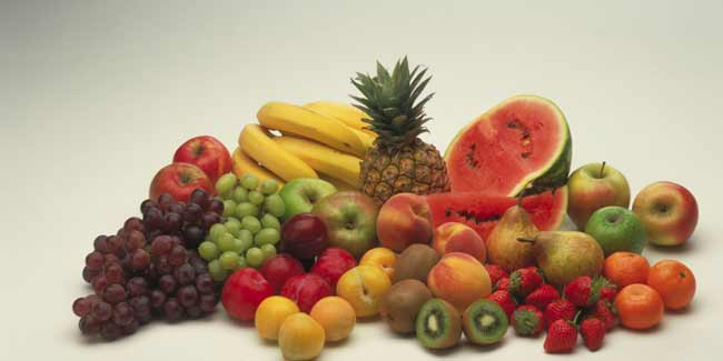 Eat Plenty of Fruits and Veggies to Keep Asthma at Bay