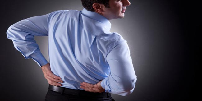Most Common Spine Problems and their Causes
