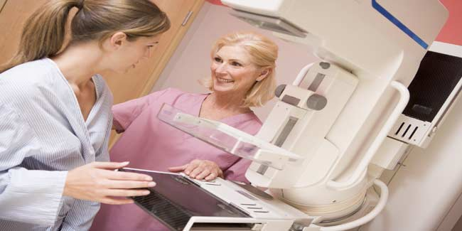 Importance of Screening and Mammography