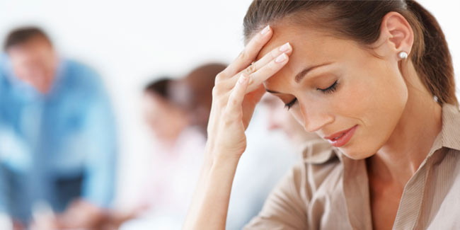 Alternative Treatment for Migraine