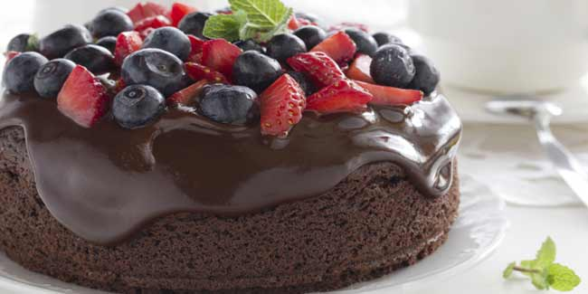 Chocolate, Tea, and Berries can Prevent Diabetes