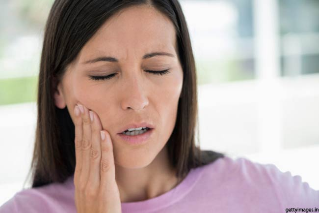 Tooth and Gum Pain
