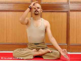 Kapalbhati pranayama - <strong>yoga</strong> For weight loss
