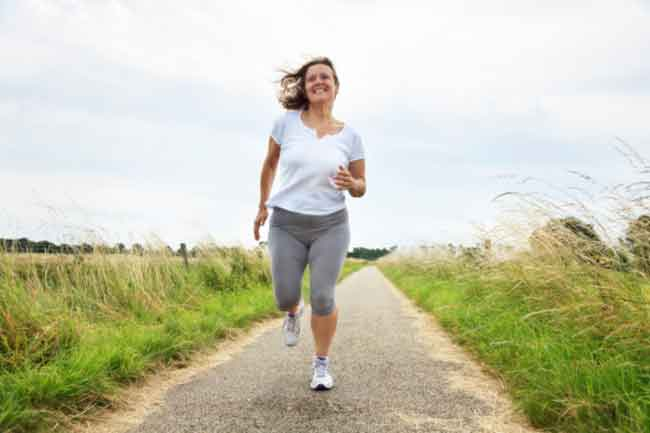 Will My Breast Sag if I Indulge in Running Exercises?