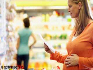 Ideal Diet for Pregnant Women