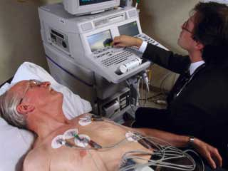 What is <strong>Echocardiography</strong>?