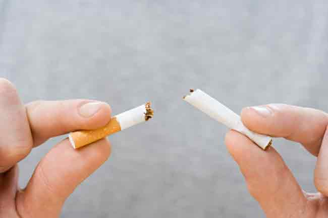 Aids Quitting Smoking