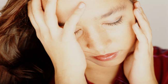 Medication for facial tics
