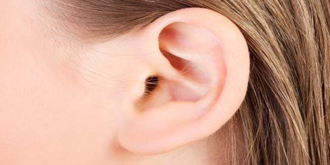 what is the treatment for perforated eardrums other diseases