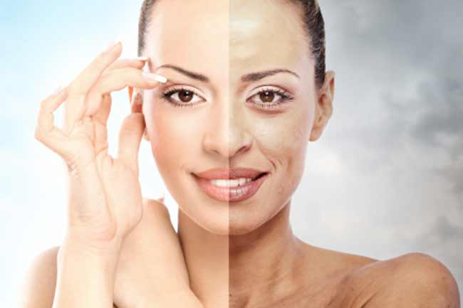 What Ageing does to Your Skin
